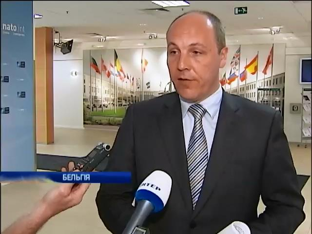 Украина получит помощь НАТО в условиях восточной угрозы - СНБО (видео)