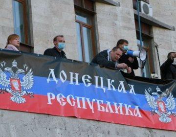 ДНР рассыпается: Сепаратисты пожирают сами себя