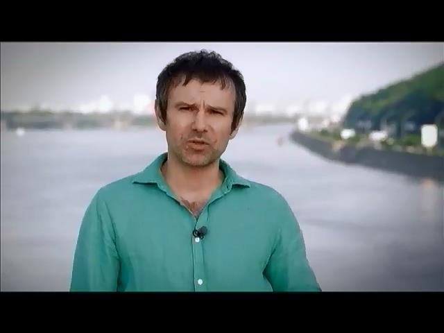Святослав Вакарчук призвал украинцев идти на выборы (видео) (видео)