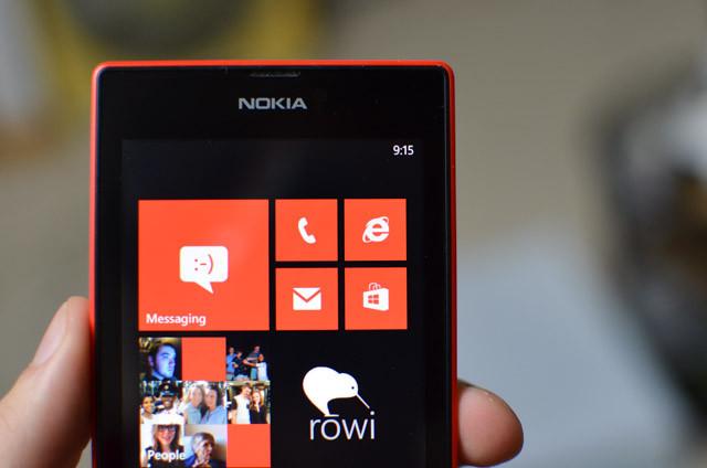 Новый смартфон Lumia 530 покажет не Nokia, а Microsoft
