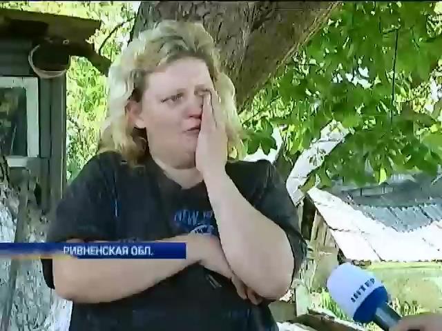 Волынь в трауре по убитым под Волновахой: Скiльки ж iх там ще ляже? (видео) (видео)