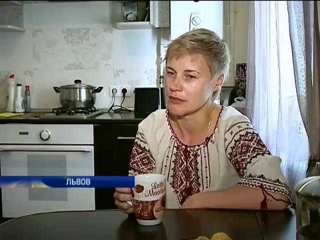 Беженцы из Крыма голосуют в других регионах Украины (видео)