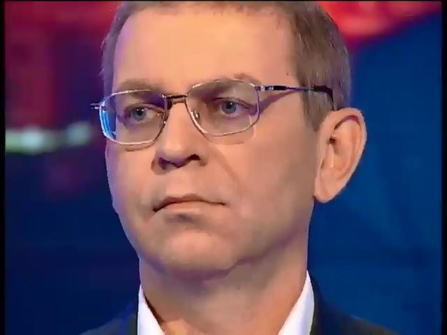 Пашинский не чувствует стыда за скандальную поездку на рыбалку (видео) (видео)