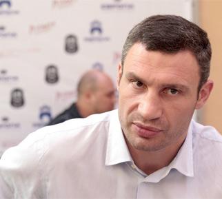 Кличко рассказал о планах реорганзации киевской власти