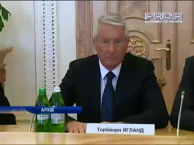 Генсек совета Европы поздравил Порошенко с победой (видео)