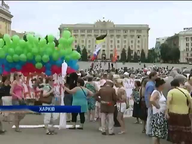 Явка избирателей в Харькове составила 48%, - ЦИК (видео)