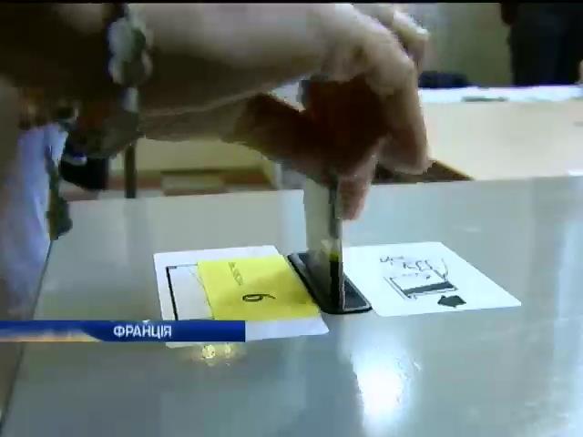 Ультраправые партии показали высокий результат на выборах в Европарламент (видео)