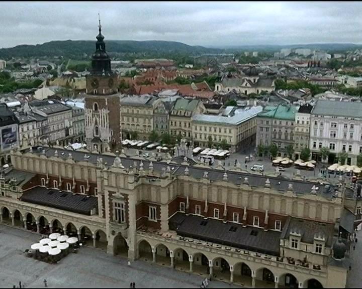 Жители Кракова отказались от проведения Олимпиады-2022 (видео)