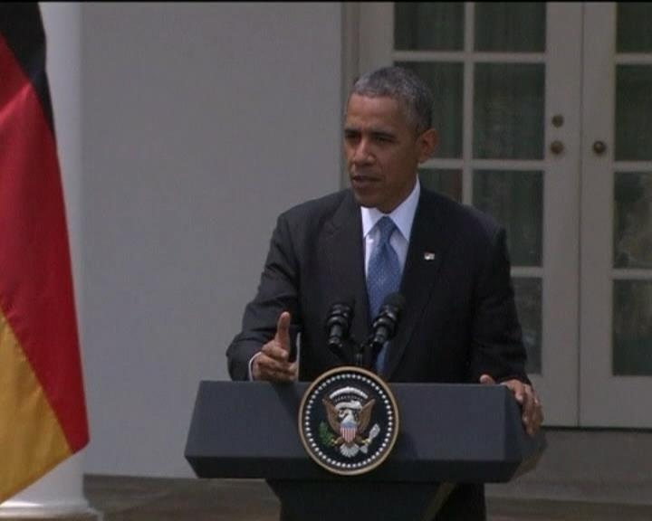 США и Германия признали выборы в Украине и протягивают руку помощи (видео)