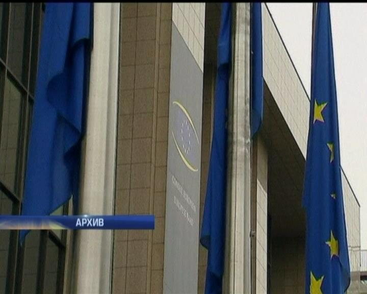В Евросоюзе готовы тесно сотрудничать с новым президентом Украины (видео)