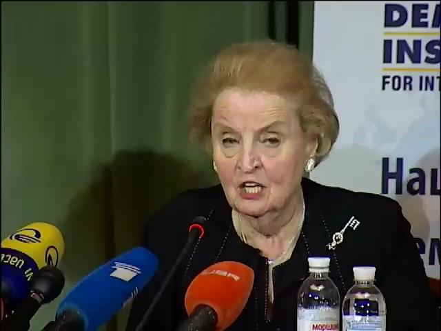 Представители 30 стран мира признали демократические выборы в Украине (видео)