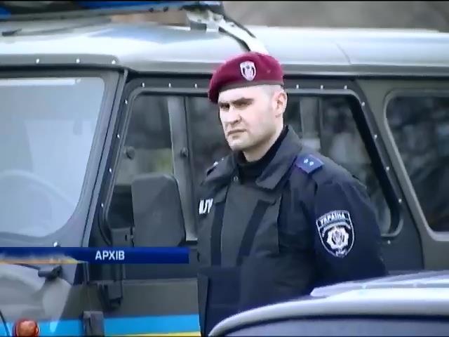 12 тысяч крымских милиционеров уволили за предательство (видео)