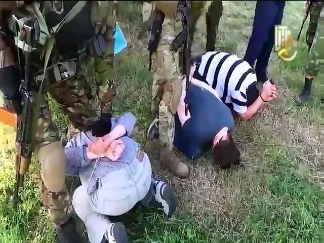 Журналистов, помогавших террористам, Путин наградил орденами за мужество (видео) (видео)