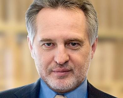 Фирташ: Верните Крым, тогда мы расплатимся с газовыми долгами