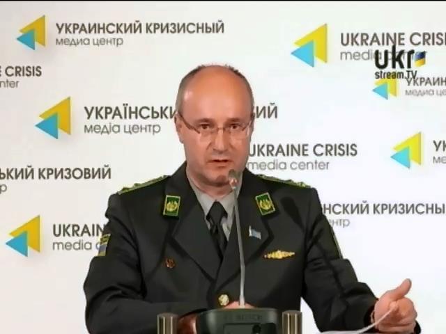 Представители ОБСЕ в Луганской области до сих пор не найдены (видео)