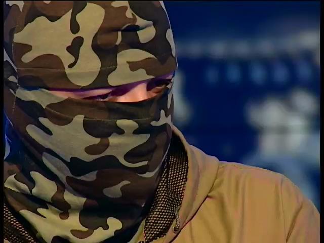 """Командир батальона """"Донбасс"""" опроверг приписываемую ему критику """"Правого сектора"""" (видео) (видео)"""
