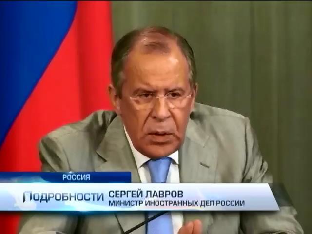 Россия подготовила проект резолюции по Украине для ООН (видео)