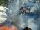 В Краматорске идет бой, слышны взрывы возле аэродрома (видео)