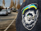 В Донецкой области расстреляли автомобиль ГАИ