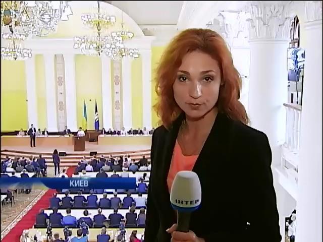 Теперь в Киеве нулевая терпимость к коррупции, - Кличко (видео)