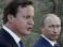 Кэмерон-Путину: Россия должна признать нового президента Украины и работать с ним