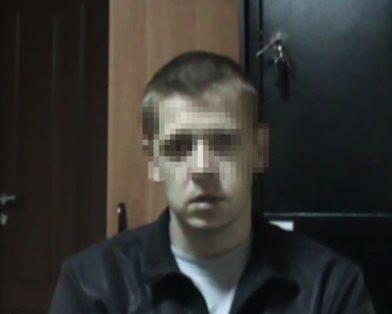 """Правоохранители задержали четырех граждан Украины, которые планировали совершить взрывы и вооруженное нападение на отдел пограничной службы """"Амвросиевка"""" в Донецкой области."""