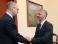 Арсений Яценюк встретился с председателем ОБСЕ Буркхальтером