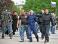 В Донецкой области террористы похитили главу поселка и его заместителя