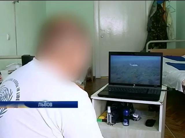 Украинские миротворцы вернулись из Конго, чтобы отправиться на Донбасс (видео)