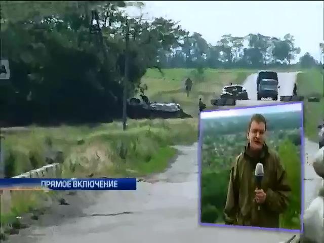 Между террористами участились случаи смертельных конфликтов (видео) (видео)