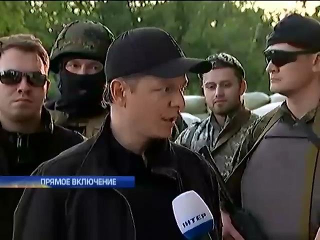 Убийца-Лозинский должен сидеть в тюрьме, - Ляшко (видео)