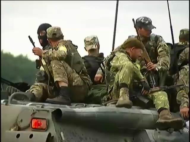 Украинской армии нужны средства целеуказания и хорошая координация штабов (видео)