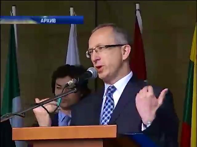 Украина может получить безвизовый режим с ЕС уже в этом году (видео)
