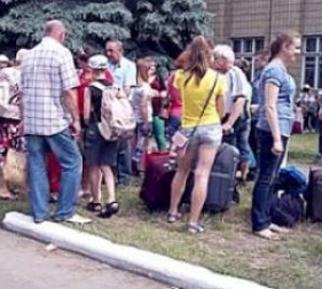 ООН готовит програму помощи беженцам восточной Украины