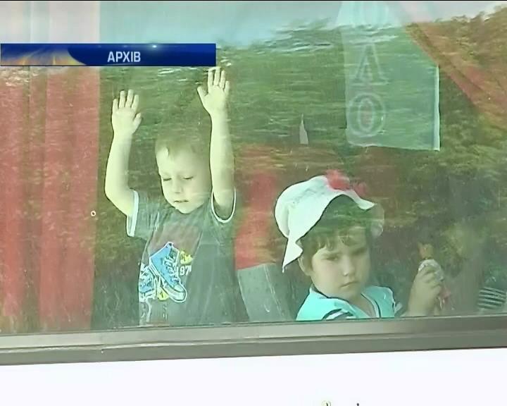Вивезенi до Росii дiти-сироти можуть повернутися до Украiни, - МЗС (видео)