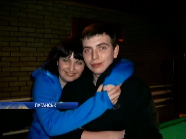 У Луганську терористи викрали украiнського активiста (видео)