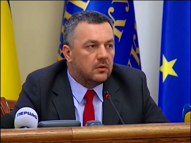 ГПУ проверяет, кто помогал Лозинскому выйти из тюрьмы (видео)