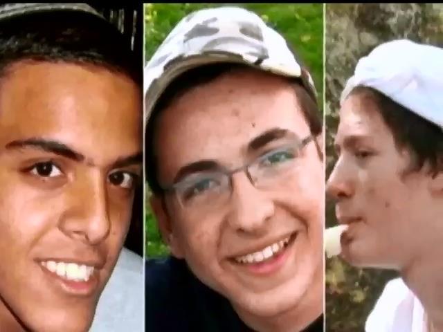 Израиль угрожает Палестине войной, если террористы не вернут похищенных детей (видео) (видео)