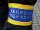 В Донецке мирные жители помогают милиции охранять город от мародеров