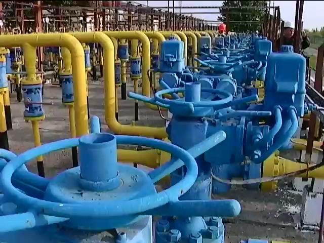 Европа обсудит последствия возможного сокращения поставок российского газа (видео)