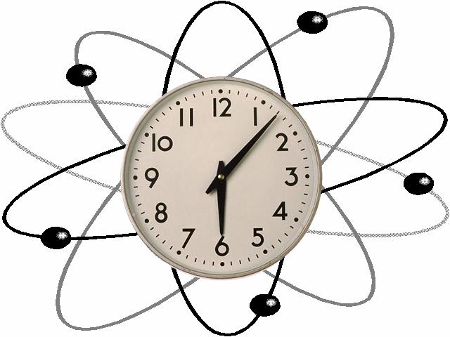 Точность атомных часов повысят квантовой запутанностью