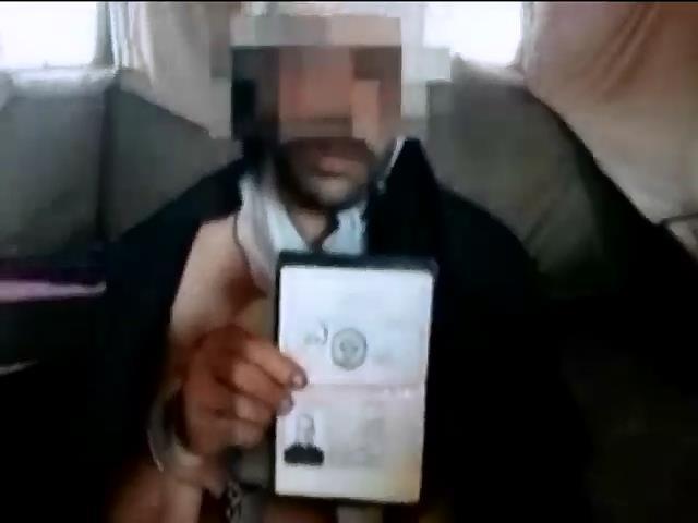 Житель Рязани был готов убивать на Донбассе за 1000 долларов в день (видео) (видео)