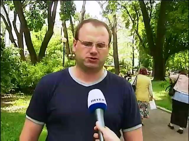 """Сотник Парасюк не верит в мирные переговоры: """"Потому что Путин - лжец"""" (видео) (видео)"""