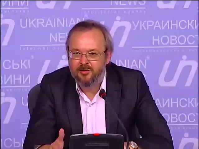 На восстановление доверия с Донбассом может уйти пару лет (видео)