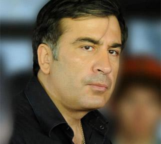 """Саакашвили назвал """"почерком Путина"""" взрыв на газопроводе в Полтавской области"""