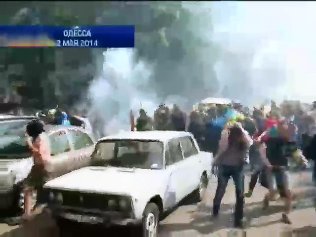 ООН призывает Украину расследовать гибель двух российских журналистов под Луганском (видео)