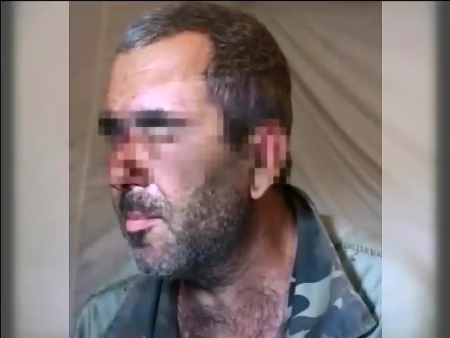 В Луганской области террористов вербуют коммунисты (видео)