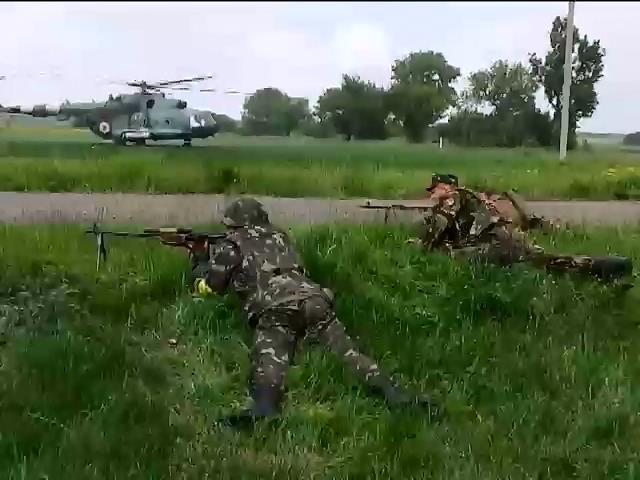 "Оголошена причина загибелi 15-ти бiйцiв батальону ""Айдар"" (вiдео) (видео)"