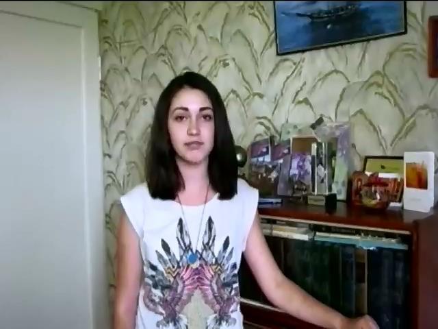 Донецькi дiти закликали терористiв зупинити вiйну (видео)
