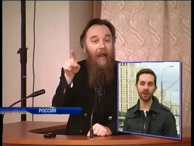 МГУ не собирается увольнять путинского пропагандиста Александра Дугина (видео)